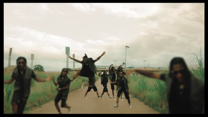 Burna Boy Gbona Video