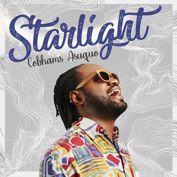 Cobhams Asuquo Starlight Artwork