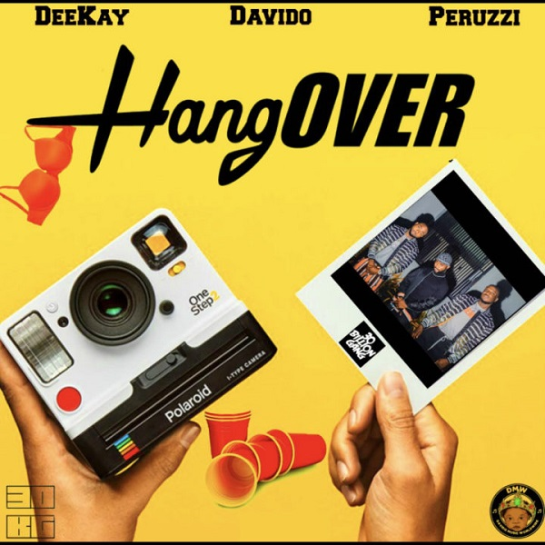 Deekay Hangover Artwork