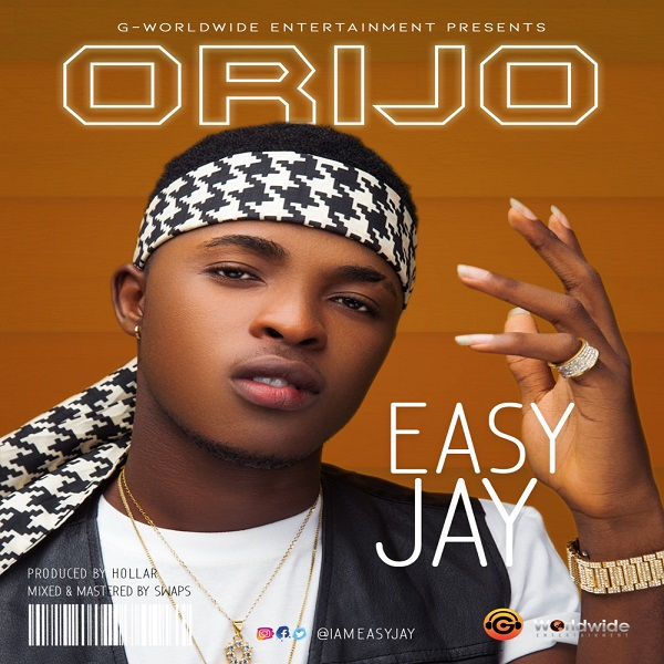 Easy Jay Orijo Artwork