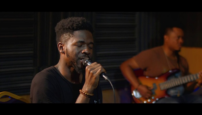 Johnny Drille Still The One (Cover)