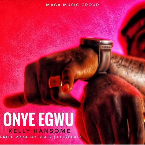 Kelly Hansome Onye Egwu Artwork