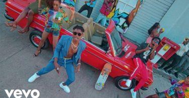 Lil Kesh Flenjo Video