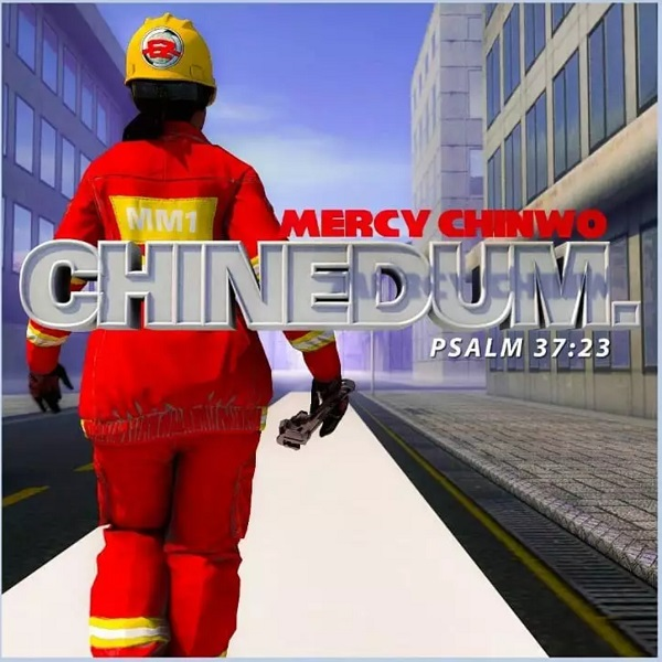 DOWNLOAD MP3: Mercy Chinwo – Chinedum | NaijaVibes