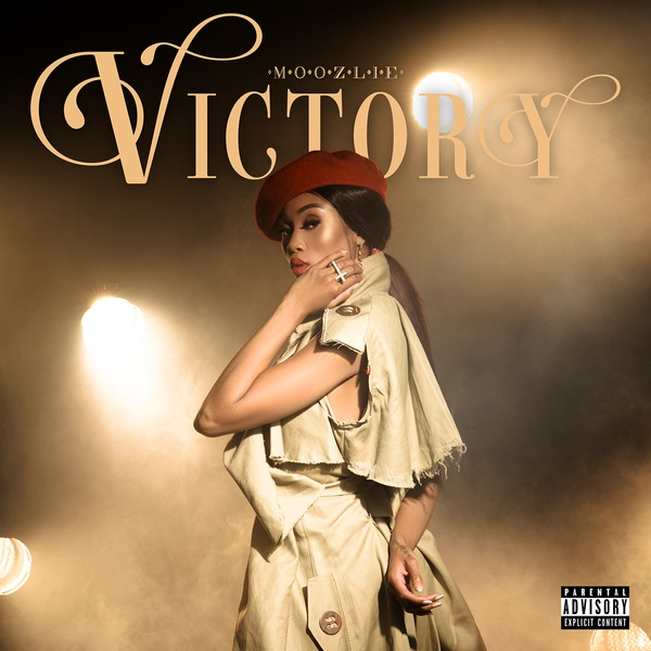 Moozlie Victory Album Artwork