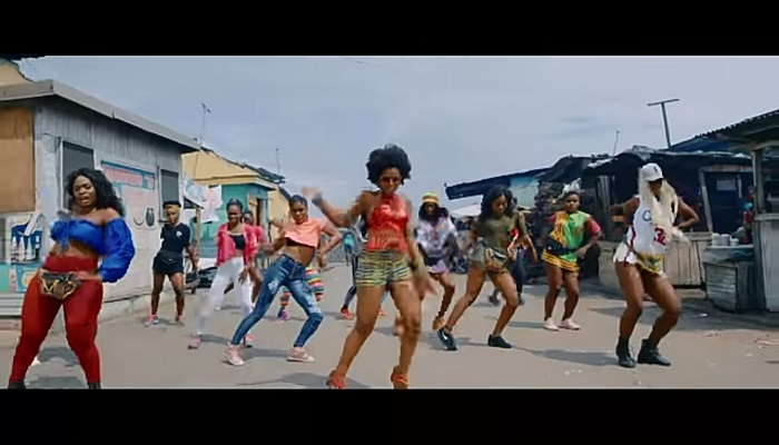 MzVee Bend Down Video