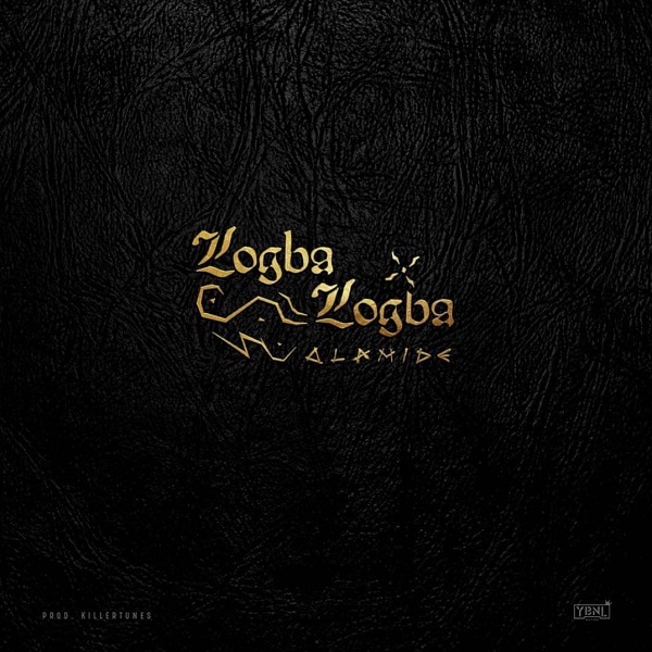 Olamide Logba Logba Artwork