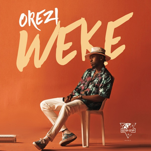 Orezi Weke Artwork