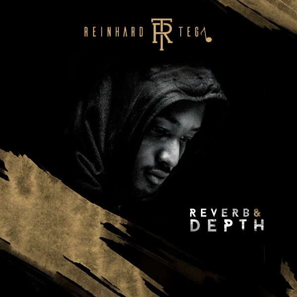 Reinhard Tega Reverb & Depth EP Artwork