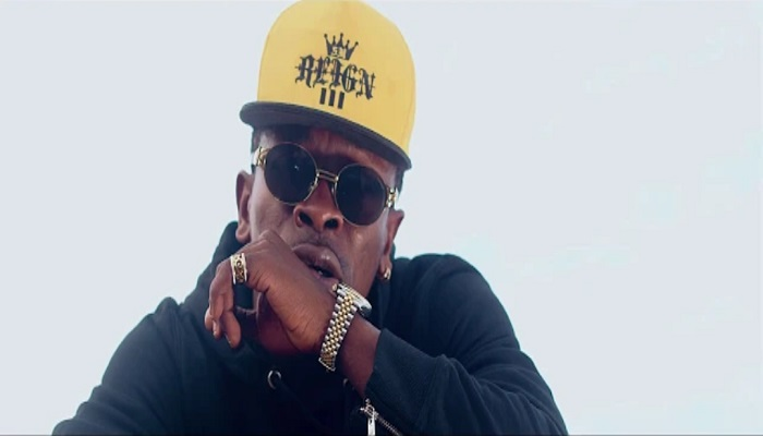 Shatta Wale Thunder Fire Video
