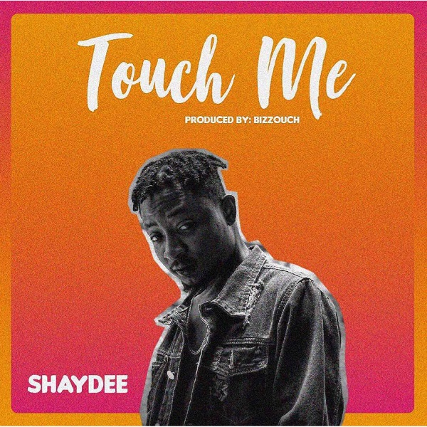 Shaydee Touch Me Artwork