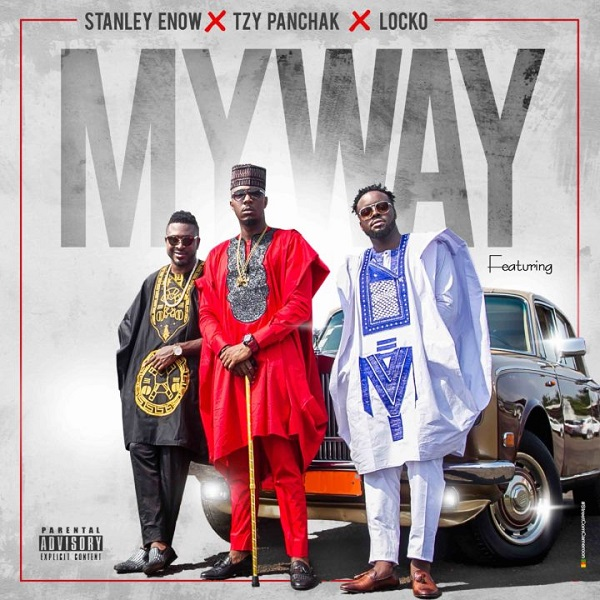 LOCKO WAY ENOW FT TÉLÉCHARGER STANLEY GRATUITEMENT MY