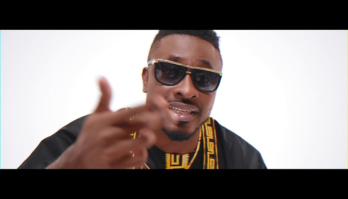 Stanley Enow My Way Video