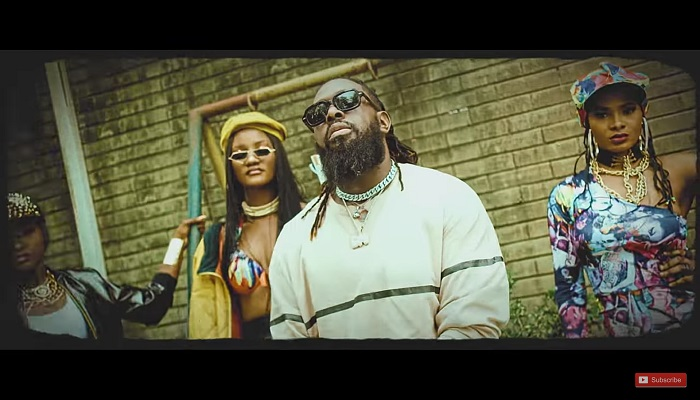 Timaya Bam Bam Video