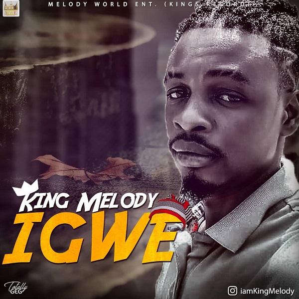 King Melody Igwe