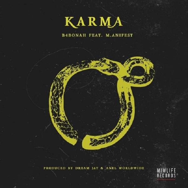 B4Bonah Karma