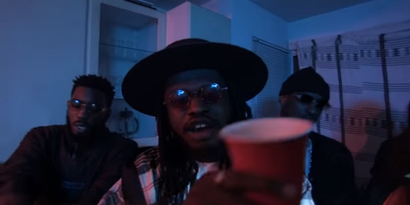 BOJ LIke To Party Video