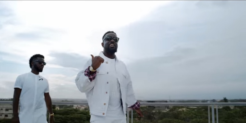 Bisa Kdei Pocket Video