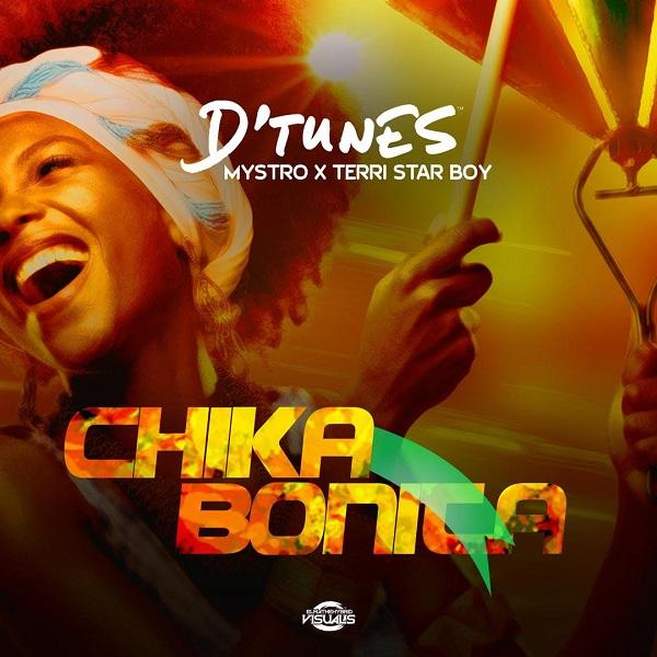 D'Tunes Chika Bonita