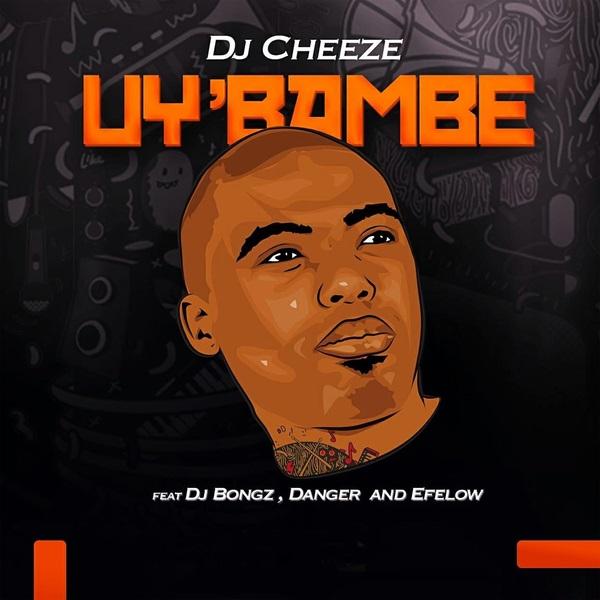 DJ Cheeze Uy'bambe