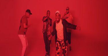 DJ Tira & Prince Bulo No Rush (Remix) Video