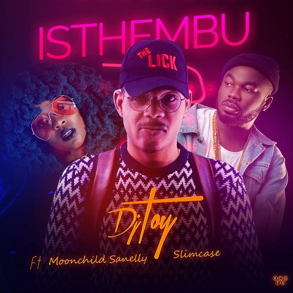 DJ Toy Isthembu