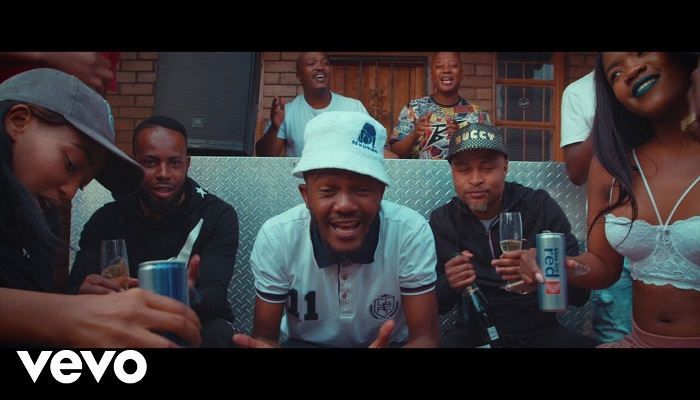 DJ Vetkuk vs Mahoota Ziwa Murtu Video