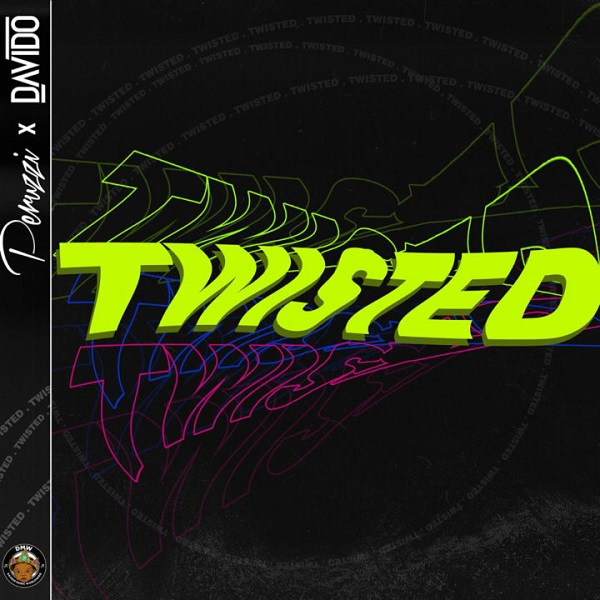 DMW Twisted Artwork