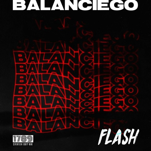 Flash Balanciego Artwork