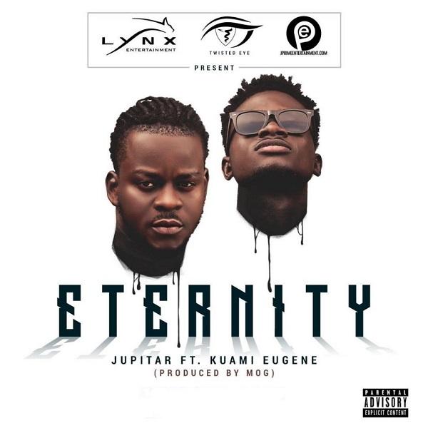 Jupitar Eternity