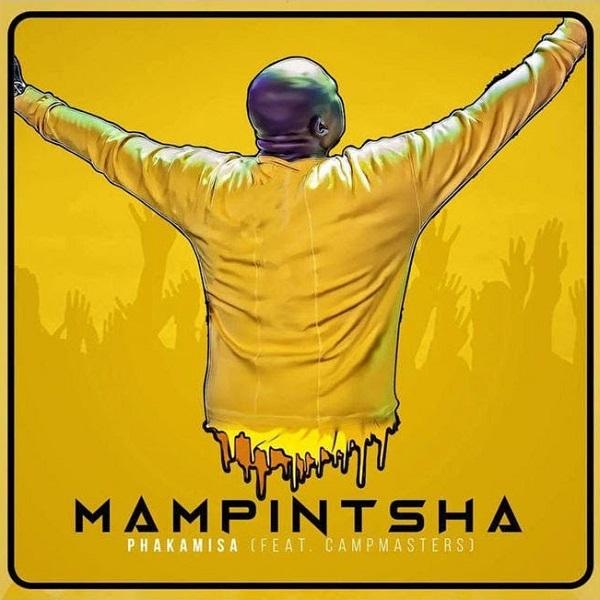 Mampintsha Phakamisa Artwork