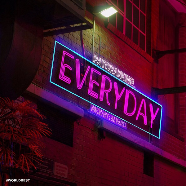 Download mp3 Patoranking Everyday mp3 download