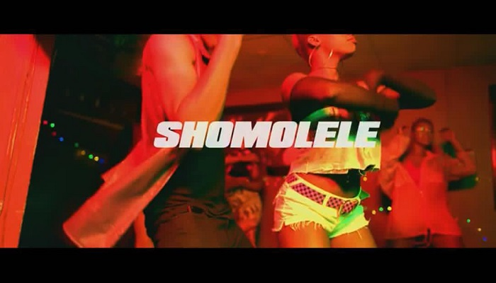 Praiz Shomolele Video