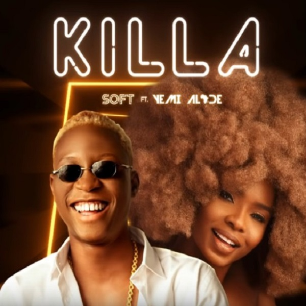 Soft Killa Artwork