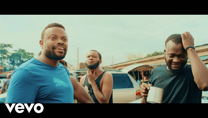 Teego Lagos Video