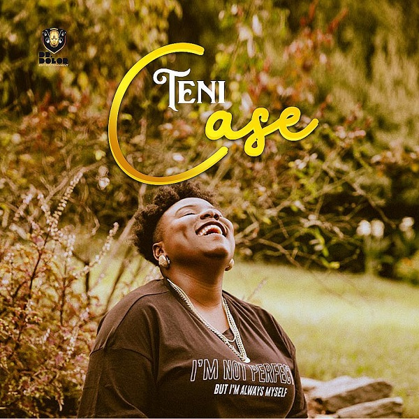 Teni Case Artwork