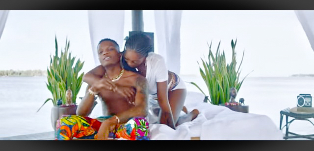 Wizkid – Fever (Staring Tiwa Savage)Download Video