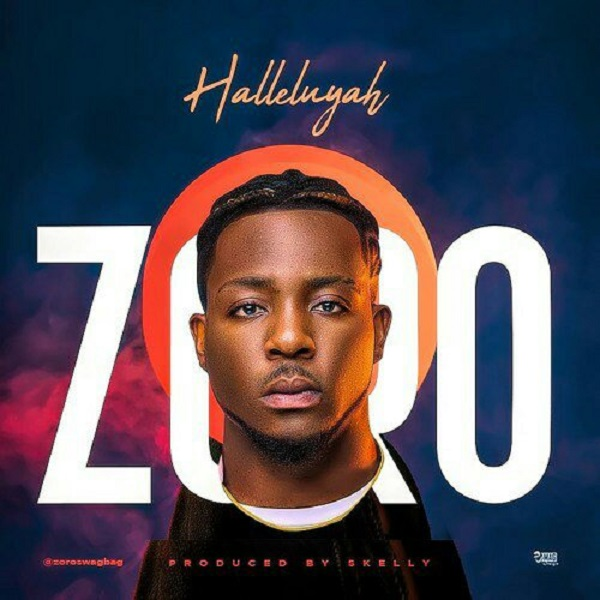 """Zoro – """"Halleluyah"""""""