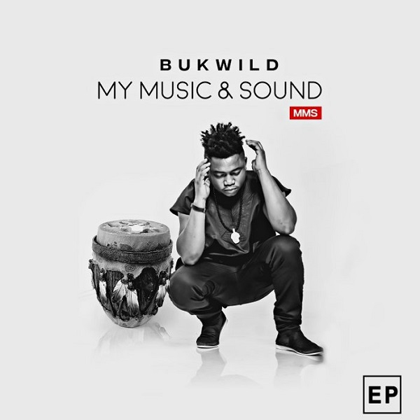 Bukwild My Music and Sound EP
