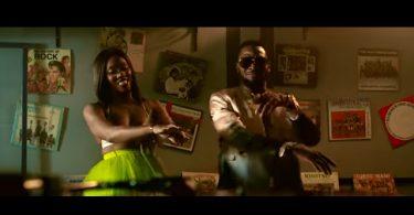 Download DBanj Shake It ft Tiwa Savage Video download