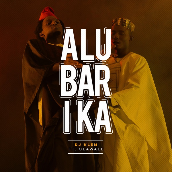 Download mp3 DJ Klem Alubarika mp3 download