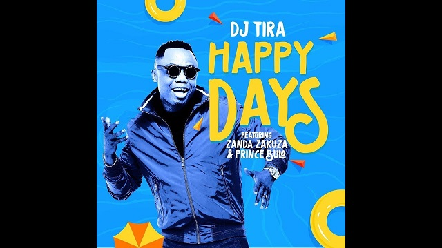 DJ Tira Happy Days Video