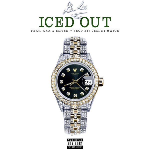 Download mp3 Da L.E.S ft Emtee AKA Iced Out mp3 download