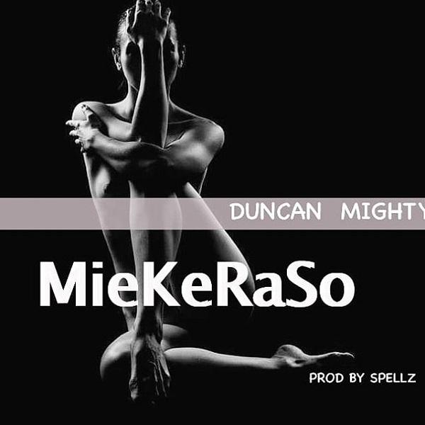 Duncan Mighty Miekeraso