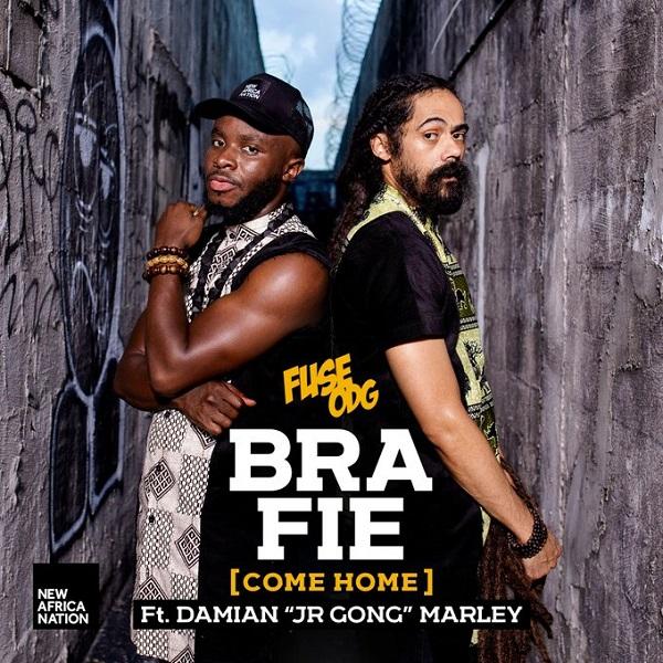 Download mp3 Fuse ODG Bra Fie mp3 download