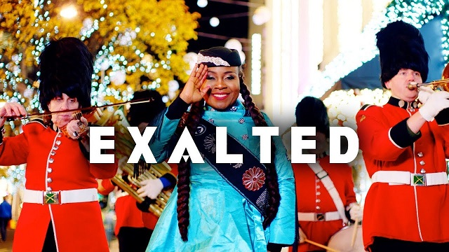 Glowreeyah Braimah Exalted Video