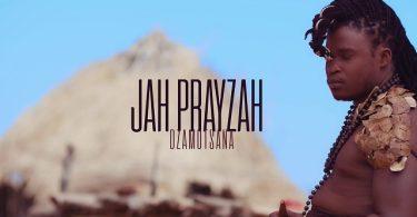 Jah Prayzah Dzamutsana Video