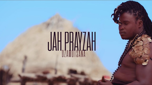 Jah Prayzah Dzamutsana Video