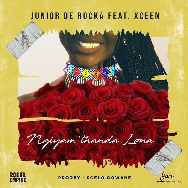 Download Junior De Rocka Ngiyam'thanda Lona mp3 download