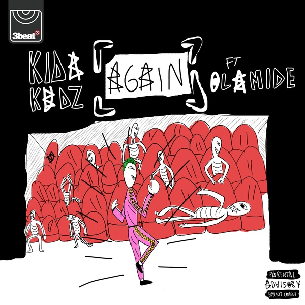 download mp3 Kida Kudz Again Remix mp3 download